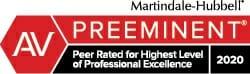 Best AV Rating for Columbus OH Foreclosure Defense Attorney